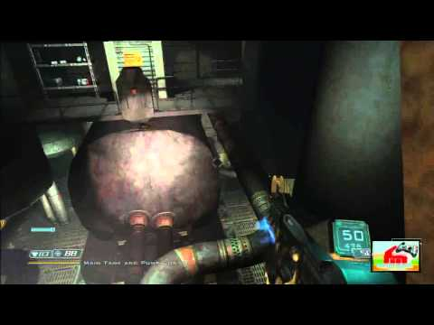 Doom 3 BFG Edition A look at the game |