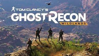 Casual Saturday - Ghost Recon Wildlands
