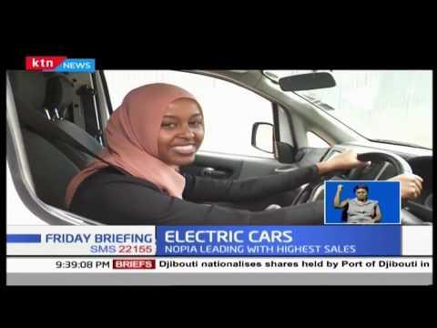 Cost effective electric vehicles in Kenya | KTN Business