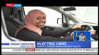 Cost effective electric vehicles in Kenya | KTN Business