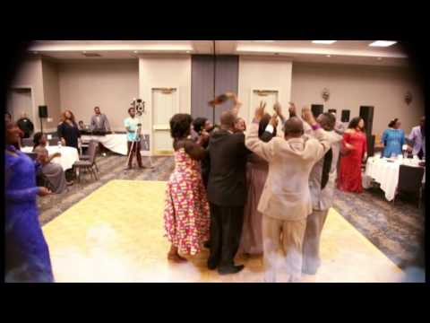 CHURCH OF PENTECOST COLUMBUS DISTRICT PRESENTS MARRIAGE REVO