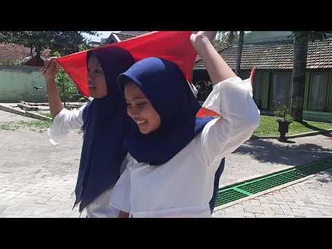 INDONESIA PUSAKA Versi Arab | X MIPA 5 KELOMPOK 2
