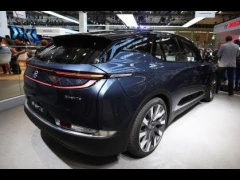 2020 Byton M Byte Electric SUV Production Model from YouTube · Duration:  6 minutes 48 seconds