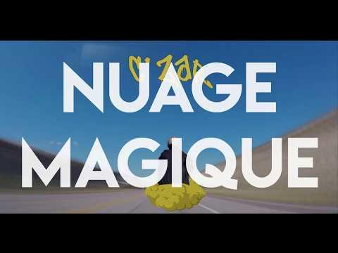 C'zar - Nuage magique (audio/lyrics)