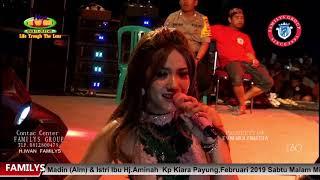 Cincin Kawin Roy Hanafi Feat Lidya Natalia
