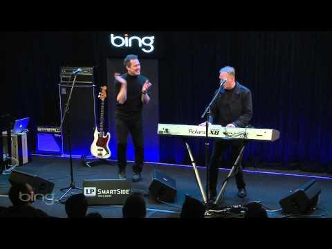 OMD - Metroland (Bing Lounge)
