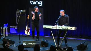 OMD - Metroland (Bing Lounge)