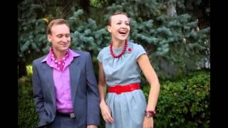 Годовщина свадьбы 15 лет.Ретро свадьба фотограф Анастасия Пушина