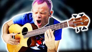 Скачать BASS The Way Red Hot Chili Peppers