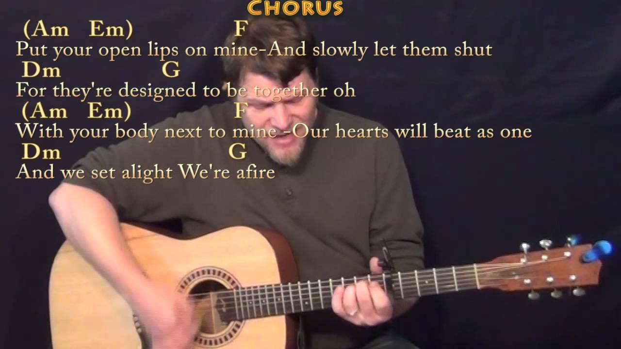 Exelent Ed Sheeran Small Bump Guitar Chords Pictures Beginner