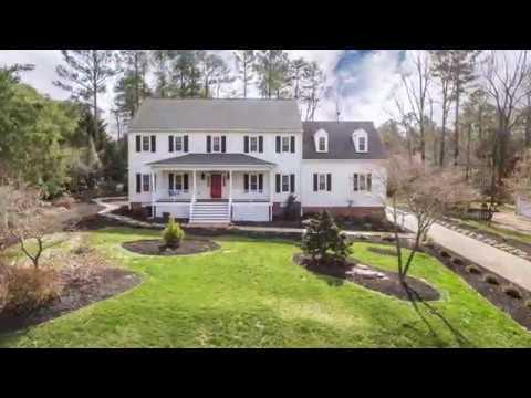 The Colonies - Henrico Virginia - 12901 Church Road