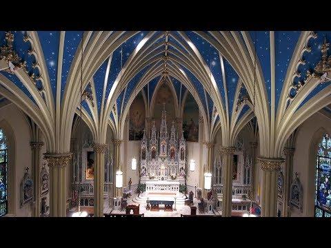 St Mary's Parish, Annapolis, Maryland, U.S.A.