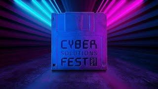 SANS Cyber Solutions Fest