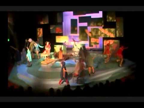 Seussical, Jr. - TYA 2012 (Entire Musical)