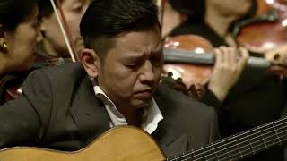 Denis Sungho plays Aranjuez Concerto II Adagio Highlight.
