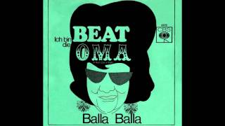 Die Beat-Oma - Balla Balla (The Rainbows Cover)