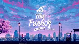 [Lyrics + Vietsub] All My Friends - AJ Mitchell download or listen mp3