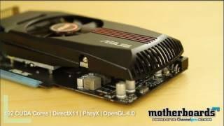 review  Benchmarks: ASUS GTX550 Ti DirectCU TOP 1GB Video Card (NVIDIA GeForce 550 Ti)