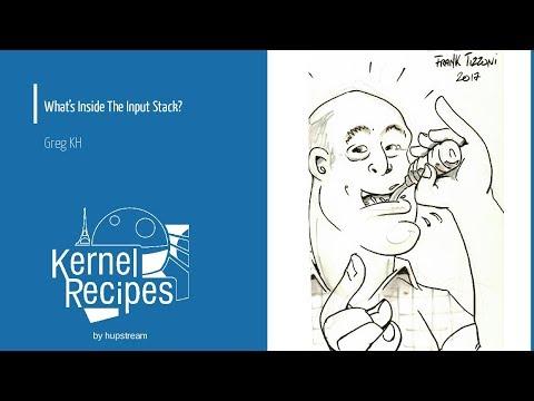 Kernel Recipes 2017 - Linux Kernel release model - Greg KH