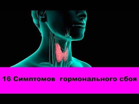 Гормональный сбой - 16 симптомов, которые каждый должен знать, чтобы вовремя принять меры