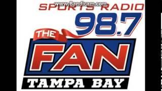 Tampa-St. Petersburg HD Radio (Feburary 2014)