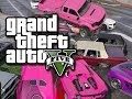 GTA 5 Online Multiplayer Funny Moments! (GTA V with Vanoss, H2O Delirious, and Wildcat)