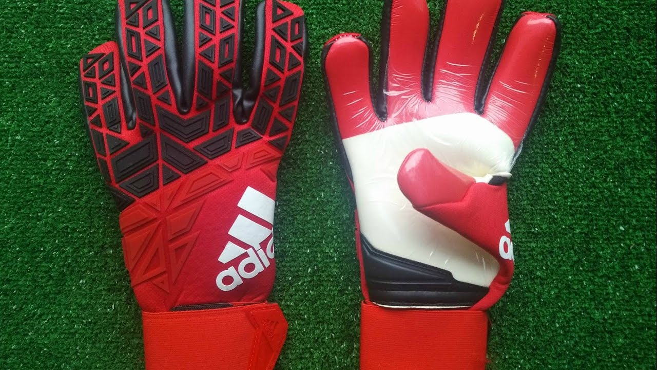 Adidas Ace Transition Pro Goalkeeper Glove Preview