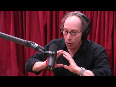 Joe Rogan has his mind blown by Lawrence Krauss
