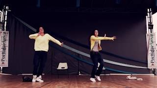 OMG Family @ Portugal Dança 2012