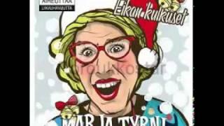 Marja Tyrni - Eikan kulkuset
