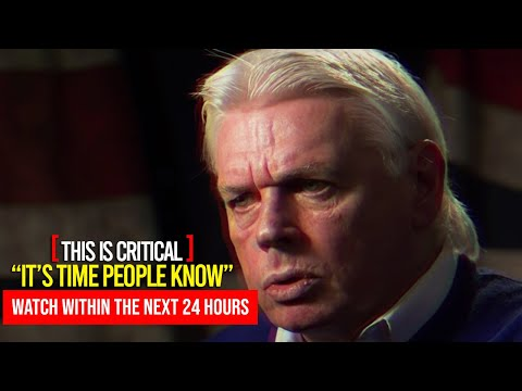 """[CRITICAL] """"Watch Within the Next 24 hrs"""" - People Don't See It"""