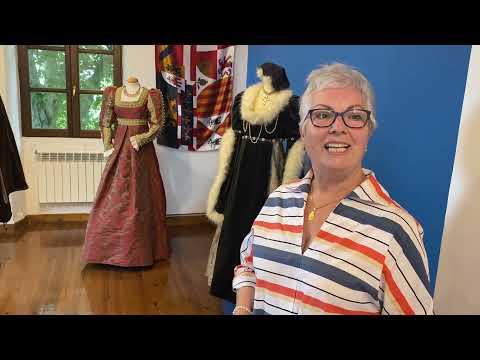 Exposición Calos V: vestidos para un Rey.