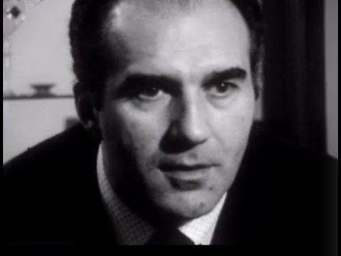 Michel Piccoli évoque son métier (1964)
