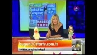 Star TV Bugün Programı: 73 yaşında obezite ameliyatı