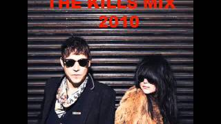 The kills what new york used to be. black session
