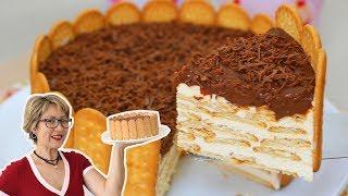 Receita de Torta Alemã – Super Fácil