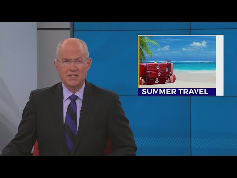 Vacation destinations booked following widespread availability of COVID-19 vaccine