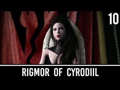 Skyrim Mods: Rigmor of Cyrodiil - Part 10 thumbnail