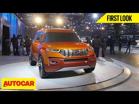 Hyundai Carlino | First Look | Autocar India