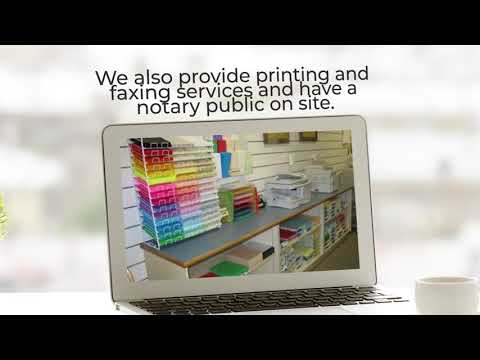Shipping Services & Office Supplies in Sonora, CA | Pac-N-Copy