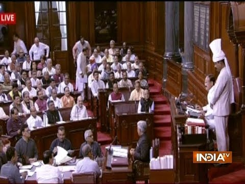 Triple Talaq Bill: Monsoon session of Parliament likely to be extended to pass the much awaited bil
