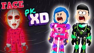 O FACE INVADIU A CIDADE DO PK XD - Ele é amigo do ZAP | gameplay | família rocha games