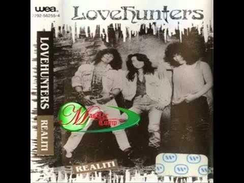 Lovehunters-Sambutlah Kasih(HQ Audio)