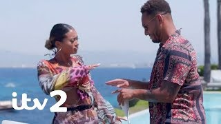 Love Island 2018 | The Islanders Show Off Their Moves | ITV2