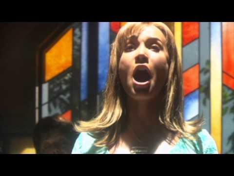 Stargate Atlantis   Rachel Luttrell   Beyond The Night