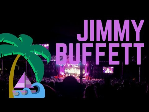 Repeat JIMMY BUFFETT 2019 by Ava Brewer - You2Repeat