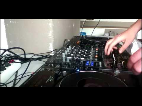 Demo Mixtape Spring 2013
