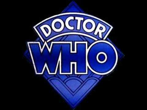 Doctor Who Theme 7 - Closing Theme (1970-1980)