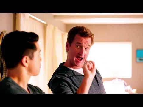 "How To Clean Up - feat. Pete Gardner & Vincent Rodriguez III - ""Crazy Ex-Girlfriend"""