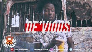 De'vious - Caution [Official Music Video HD]